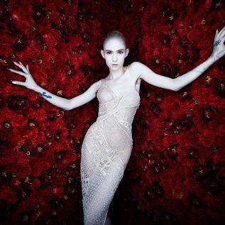 Grimes shares new video for 'Kill V. Maim'