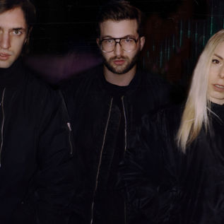 Hælos share new video 'Separate Lives'