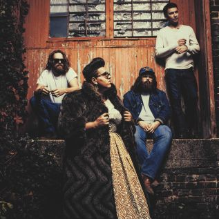 Alabama Shakes' 'Sound & Color' out now!