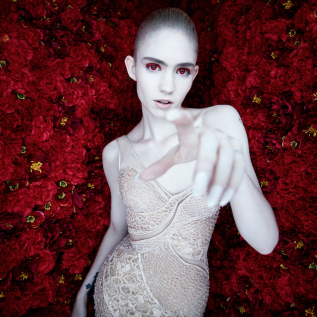 Grimes shares video for 'California'