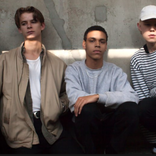 Introducing – Liss