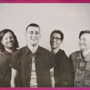 Out Now – Cymbals Eat Guitars 'Pretty Years'