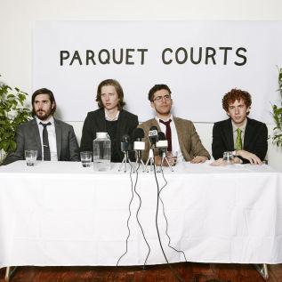 Parquet Courts announce Australian Tour