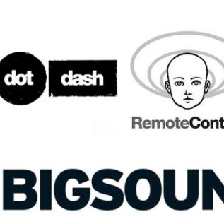 Remote Control at BIGSOUND