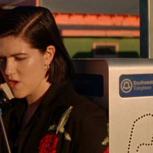 Watch – The xx 'On Hold'