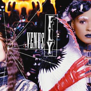 Watch – Grimes 'Venus Fly'