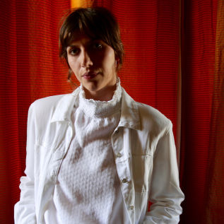 Out now – Aldous Harding 'Party'