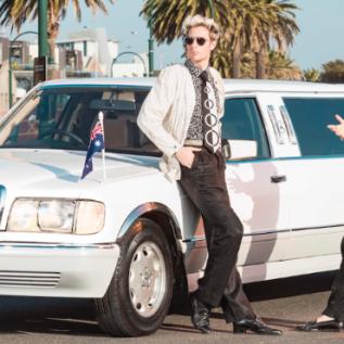Watch – Client Liaison 'Off White Limousine'