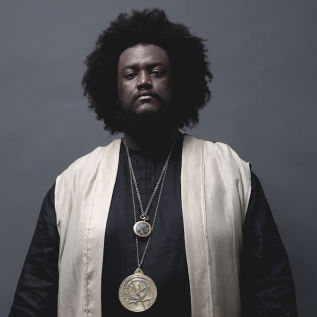 Kamasi Washington announces Harmony of Difference EP release date