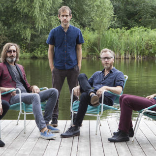 Out now: The National – Sleep Well Beast