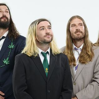 The Bennies share 'Dreamkillers' + announce single tour