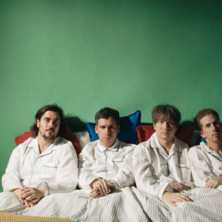 Parquet Courts announce new album, Wide Awake! + share first single
