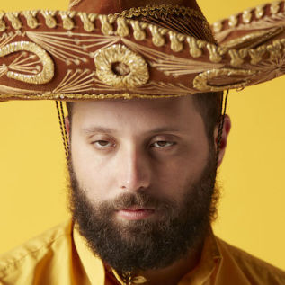 Lehmann B. Smith announces new album + shares 'Thus Must Rust'