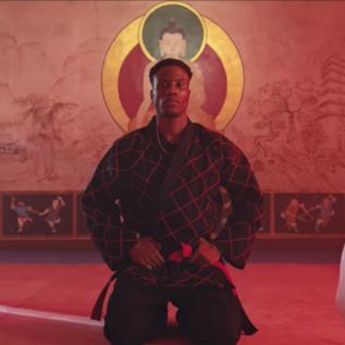 Watch: Everything Is Recorded – 'She Said (ft. Obongjayar & Kamasi Washington)'