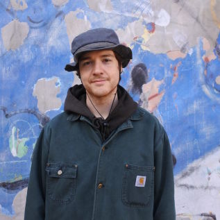 Out now: Homeshake – Helium