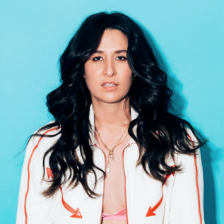 Jess Ribeiro shares 'Love Is the Score of Nothing' + announces Australian tour