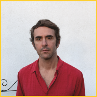 Chris Cohen announces self-titled album + shares 'Green Eyes'