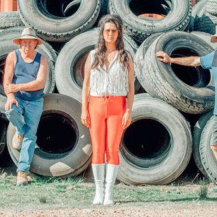 Watch: Jess Ribeiro – 'Stranger'