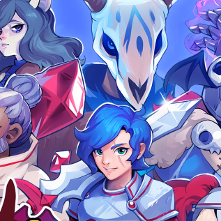 Out Now: Phonetic Hero – Wargroove Soundtrack