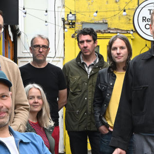 Belle and Sebastian announce Days Of The Bagnold Summer OST