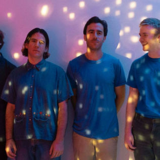 Pinegrove sign to Rough Trade + share 'Moment'