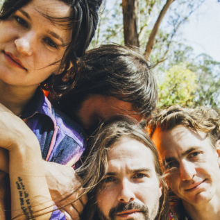Big Thief share 'Forgotten Eyes' ~ Two Hands out next Friday