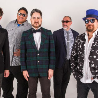 Fat Freddy's Drop announce Special Edition Part 1