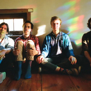 Pinegrove release expanded edition of Marigold