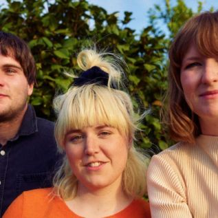 Chastity Belt & Loose Tooth release split