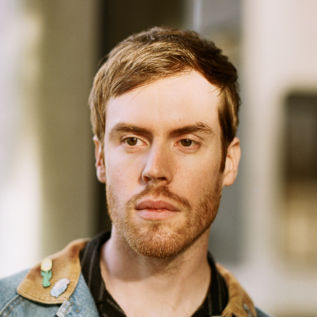 Wild Nothing releases Laughing Gas EP