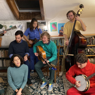 Pinegrove announce feature length film
