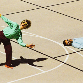Tune-Yards announce new album sketchy.