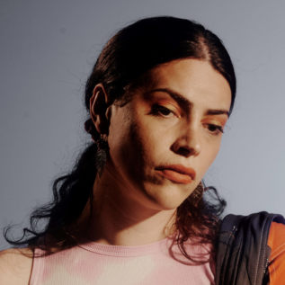 June Jones shares new song and video 'Home'