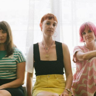 Imperial Broads release new single and video 'Unromantic'