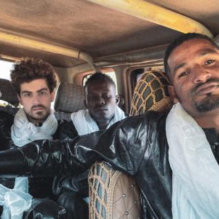 Mdou Moctar releases new album Afrique Victime