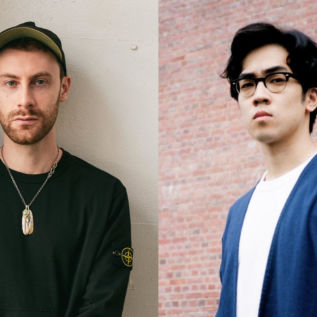 Katz releases new single 'Forgetting' with Charlie Lim