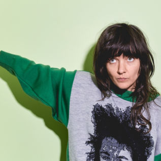 Courtney Barnett pens and performs theme song for Apple Original 'Harriet The Spy'