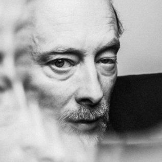 Thom Yorke releases 'Creep (Very 2021 Remix)' feat. Radiohead