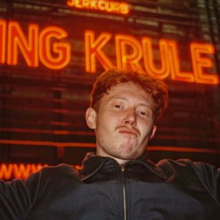 King Krule releases 'Stoned Again (Live)' and announces new album