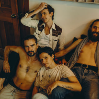 Big Thief release 'Little Things' and 'Sparrow'