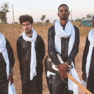 Mdou Moctar presents: Afrique Victime – The Documentary