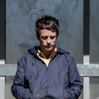 Lewis Goldmark releases single 'Psycho City'